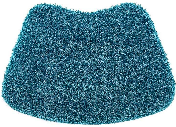 Bath Buddy Curved Easycare Stain Resistant Bathmat
