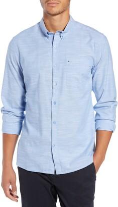 fb5573388b Hurley Men's Longsleeve Shirts - ShopStyle