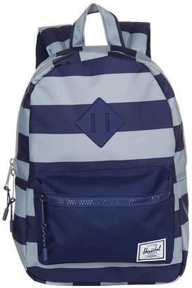 Herschel Heritage Striped Backpack
