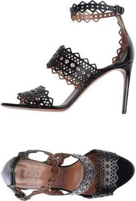 Alaia Sandals - Item 11404862PN