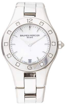 Baume & Mercier Linea Watch