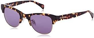 Moschino Women's Eye Sunglasses,50