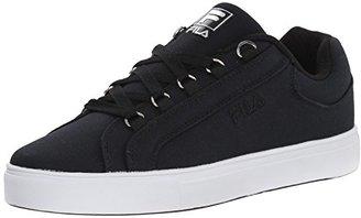 Fila Women's Oxidize Low Casual Leather Shoe $25.86 thestylecure.com