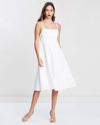 Freya Full Skirt Dress