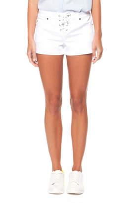Dex Lace Up Shorts