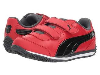 Puma Kids Speed Lightup Power V (Little Kid)