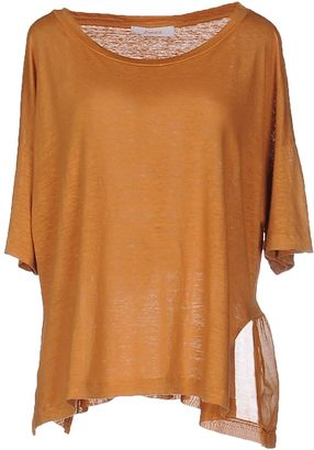 JUCCA T-shirts $110 thestylecure.com