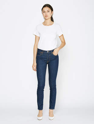 RE/DONE Originals Straight Skinny Jean