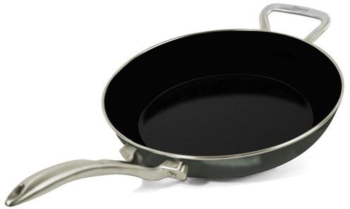 """Chantal Copper Fusion 11"""" Fry Pan"""