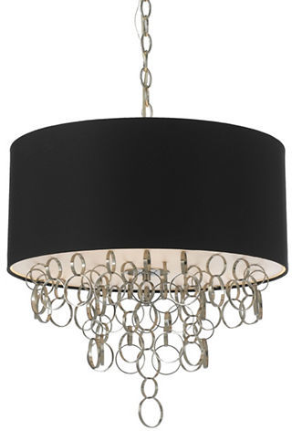 AF Lighting Af Lighting Carneige Pendant Light