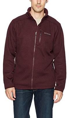 Columbia Men's Rebel Ravin Fleece Jacket