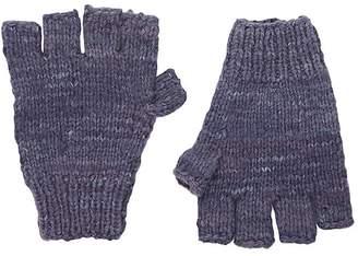 The Elder Statesman Women's Cashmere Fingerless Gloves