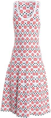 Alaia Knee-length dresses - Item 34910007WD