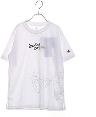 Champion (チャンピオン) - チャンピオン Champion ジュニア バスケットボール 半袖Tシャツ MINI PRACTICE TEE CK-PB319