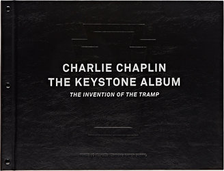 Charlie Chaplin: The Keystone Album: The Invention Of The Tramp
