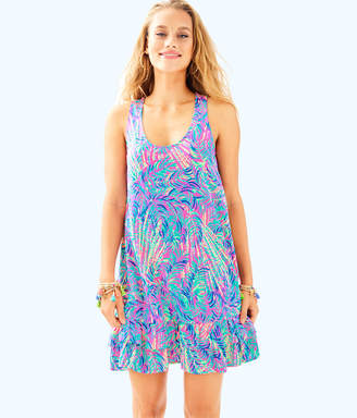 Lilly Pulitzer Womens Evangelia Dress