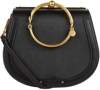 Chloé Medium Leather Nile Cross Body Bag