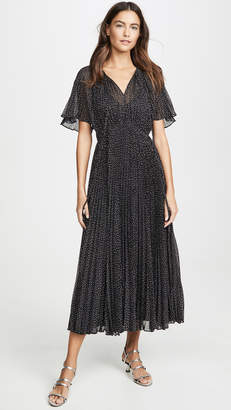 Jill Stuart Pleated Dress