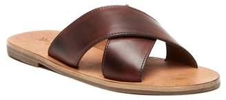 Frye Ally Slide Sandal