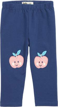 Hatley Embroidered Leggings
