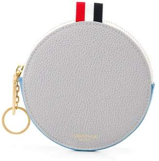 Thom Browne round coin purse
