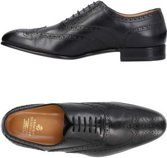 Brooks Brothers Lace-up shoes
