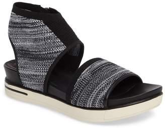 Eileen Fisher Knit Sandal