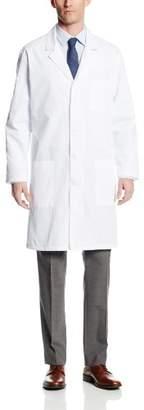 Cherokee 40-Inch Unisex Lab Coat,4X-Large