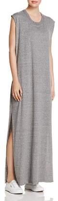 Current/Elliott The Delphi Maxi Tee Dress