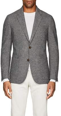 Ermenegildo Zegna Men's Trofeo® Wool-Cashmere Two-Button Sportcoat