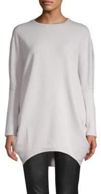 Helmut Lang Long-Sleeve Sweater