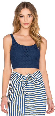 WAYF Cropped Tank $55 thestylecure.com