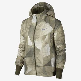 Nike Shield Flash Women's Running Jacket