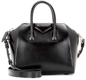 Givenchy Antigona Mini leather shoulder bag