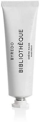 Women's Bibliothèque Hand Cream