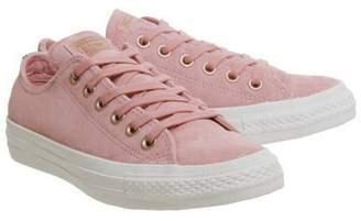 Converse Womens **Converse All Star Low Trainers By Office