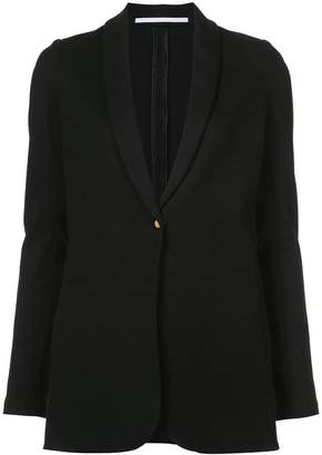 Rosetta Getty classic fitted blazer