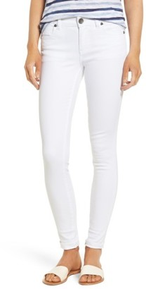 Women's Kut From The Kloth Mia Toothpick Skinny Jeans $79 thestylecure.com