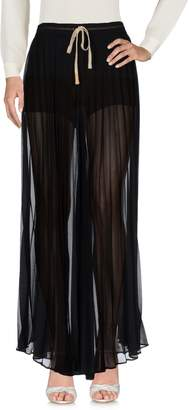 Enza Costa Long skirts