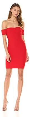 LIKELY Women's Ainsley Off Shoulder Dress