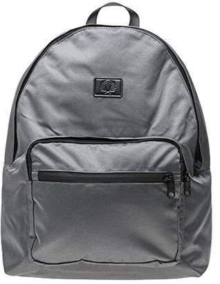 Fred Perry Men's Textured Weave Back Pack