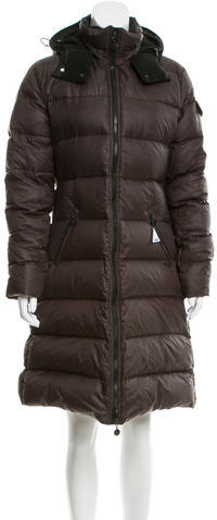 MonclerMoncler Rille Puffer Coat
