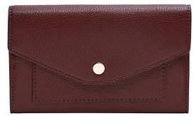 Violeta BY MANGO Flap wallet