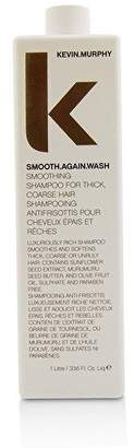 Kevin.Murphy Kevin Murphy Smooth.Again.Wash (Smoothing Shampoo - For Thick Coarse Hair) - 1000ml/33.8oz