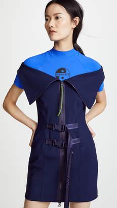 Puma FENTY x Wetsuit Dress