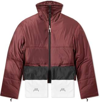 A-Cold-Wall* A Cold Wall* Oversized Puffer Jacket