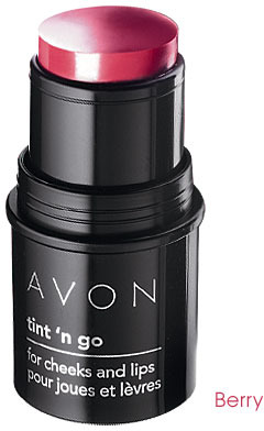 Avon Tint n' Go for Cheeks and Lips