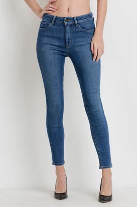Just Black Stretch Skinny Jeans