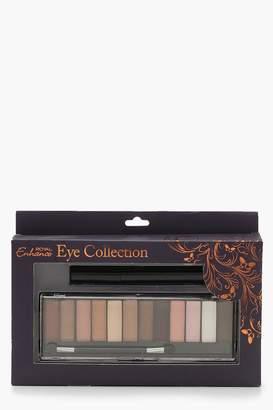 boohoo 12 Shade Eyeshadow Palette