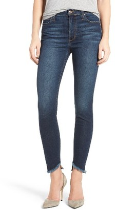 Women's Joe's Flawless - Charlie Blondie Hem Jeans $179 thestylecure.com